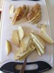 Crispier Potatoes