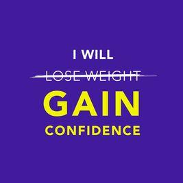 Gain Confidence