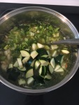 Vegan and Gluten-Free White Bean Vegetable Soup