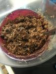 Vegan and Gluten-Free Chocolate Banana Protein Cookies