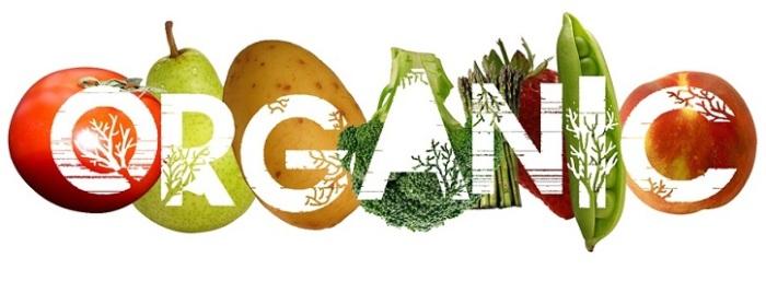 Organic Banner