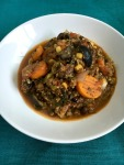 Vegan and Gluten-Free SW Casserole Soup