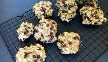 Super Simple Vegan and Gluten-Free 3 Ingredient Cookies