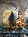 Vegan and Gluten-Free Walnut Butter Oatmeal Apricot Cookies