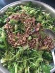 Vegan and Gluten-Free Easy Sesame Stir Fry