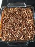 Delicous and Way Better For You Vegan and Gluten-Free Chai Spiced Sweet Potato Casserole