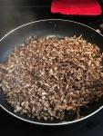 The Best and Easiest Appetizers - Vegan Stuffed Mushroom Roll-Ups